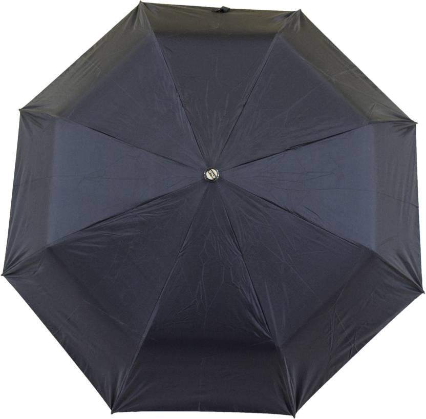 b35559091 Stag Tri-Fold Black Umbrella - Buy Stag Tri-Fold Black Umbrella ...