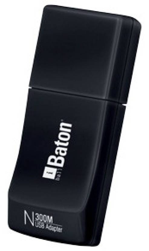 Iball 300M Wireless-N USB Adapter
