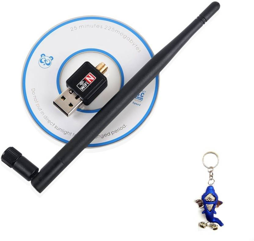 Terabyte 600 Mbps Wireless WiFi Connnector 802.11n/g/b Dongle WiFi Network LAN Card long range USB Adapter