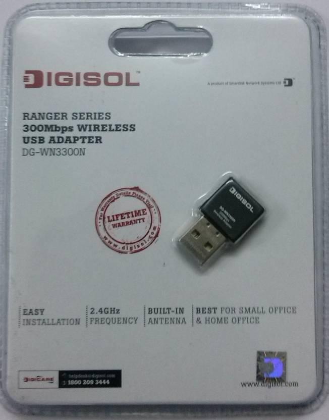 digisol wifi driver