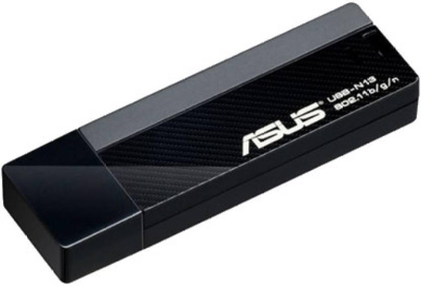Asus USB-N13 Wireless-N300 Adepter