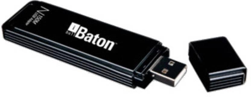 iBall Baton 150M Wireless-N iB-WUA150N