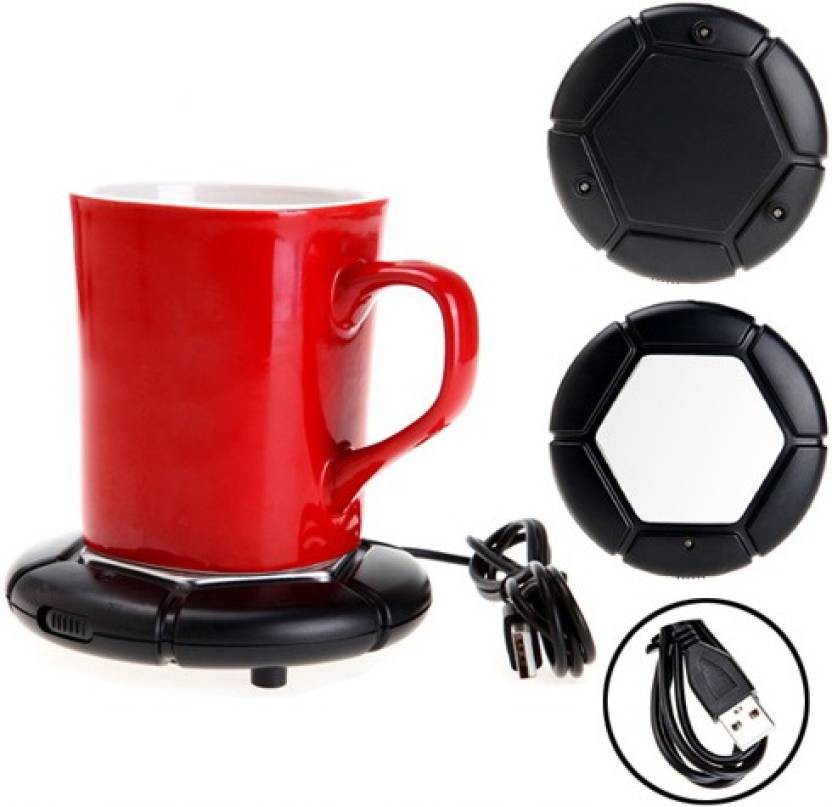 Finger's Keeping Warm Coffee Tea & Milk New Cup Warmer