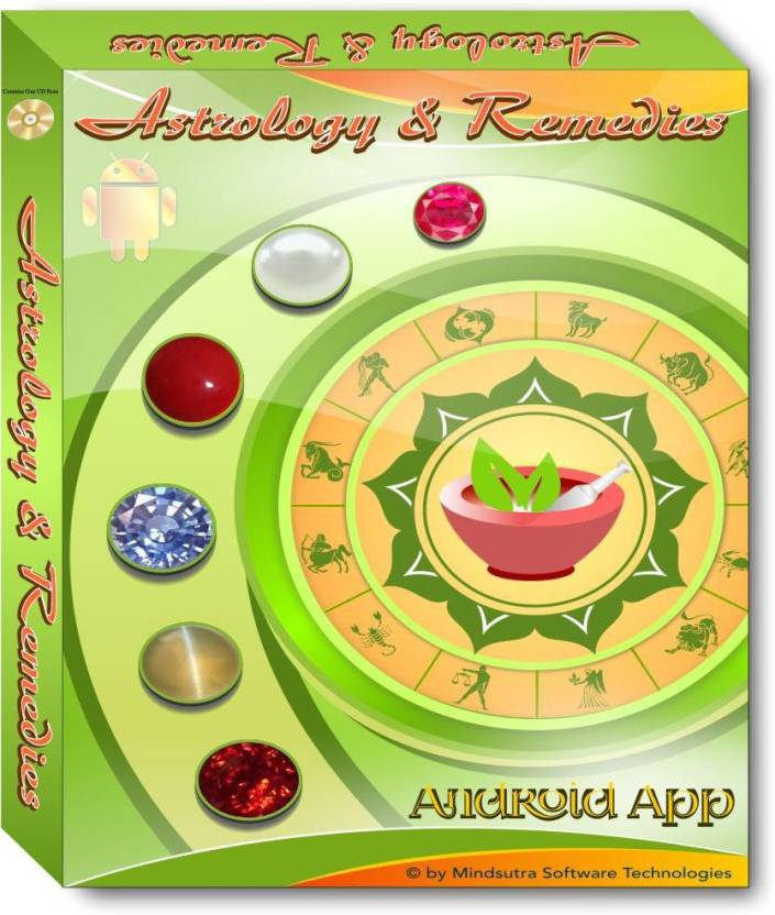 Mindsutra Software Technologies Astrology & Remedies Pro Price in