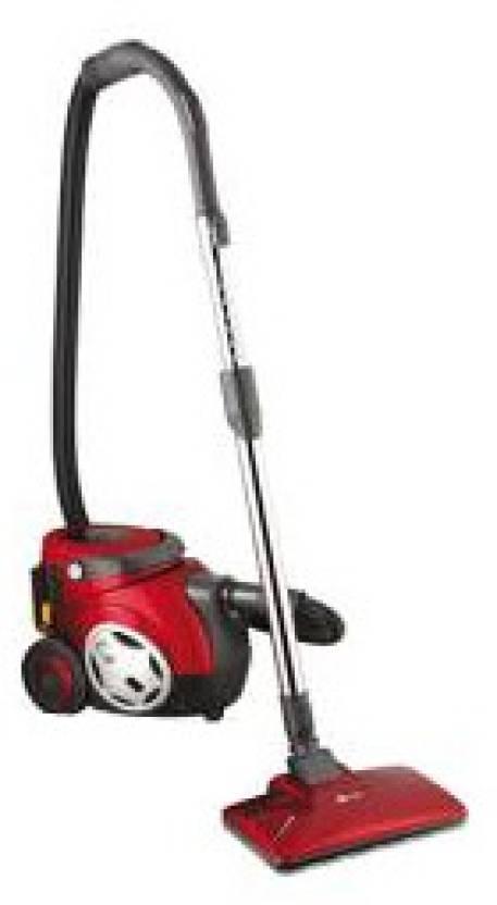 LG V-CD271NTK Dry Vacuum Cleaner
