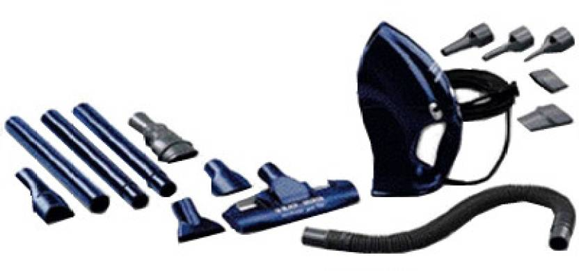 Black & Decker VH781 Hand-held Vacuum Cleaner