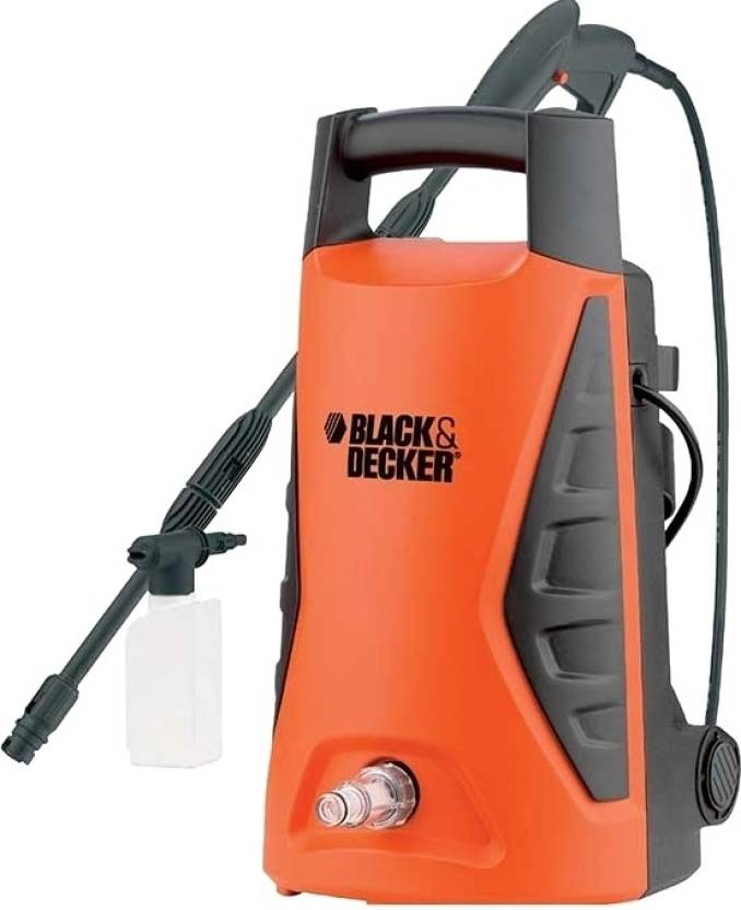 Black Decker Pw1370td B101 Home Car Washer Price In India Buy