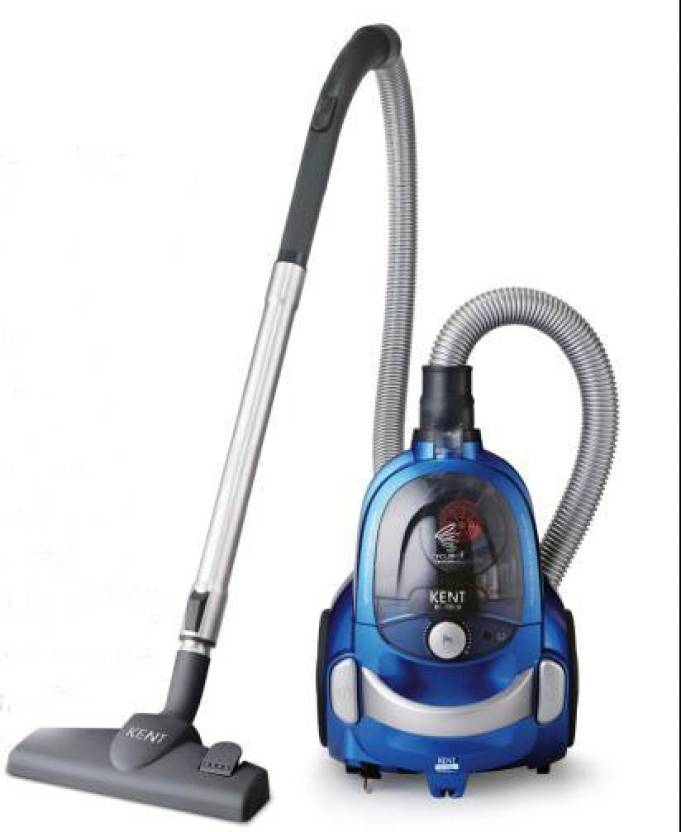 Kent Vacuum Cleaners Just Rs. 4999 By Flipkart | kent KC-T3520 Dry Vacuum Cleaner  (blue) @ Rs.5,198