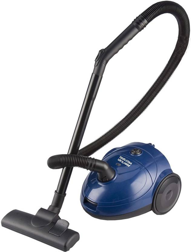 American Micronic AMI-VC1-10LDx-B Dry Vacuum Cleaner