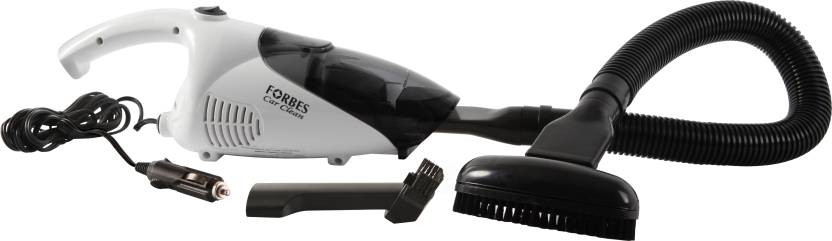 Eureka Forbes Car Clean Vacuum Cleaner  (Black & White) By Flipkart @ Rs.1,979
