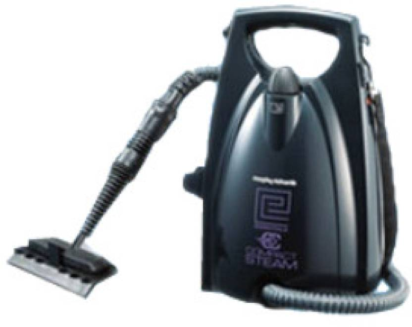 Morphy Richards Steam Cleaner Essentials Compact Steam Steam Mops