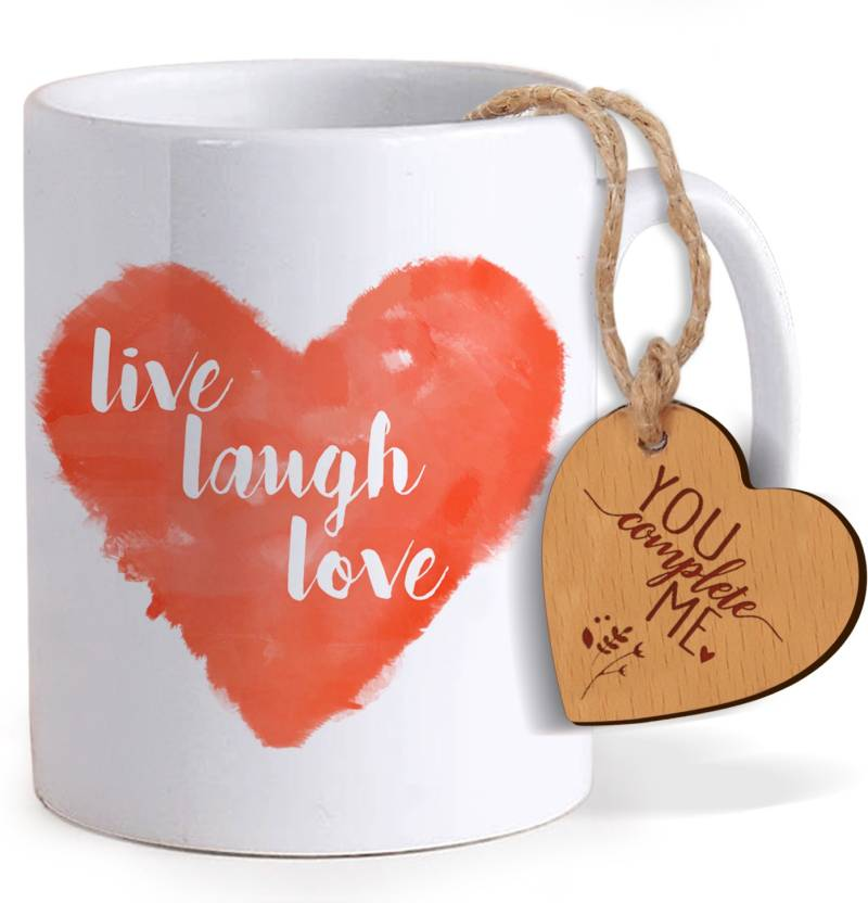 6a3103717885e Tiedribbons Special Gifts for Him for Valentines Day Coffee Mug with ...