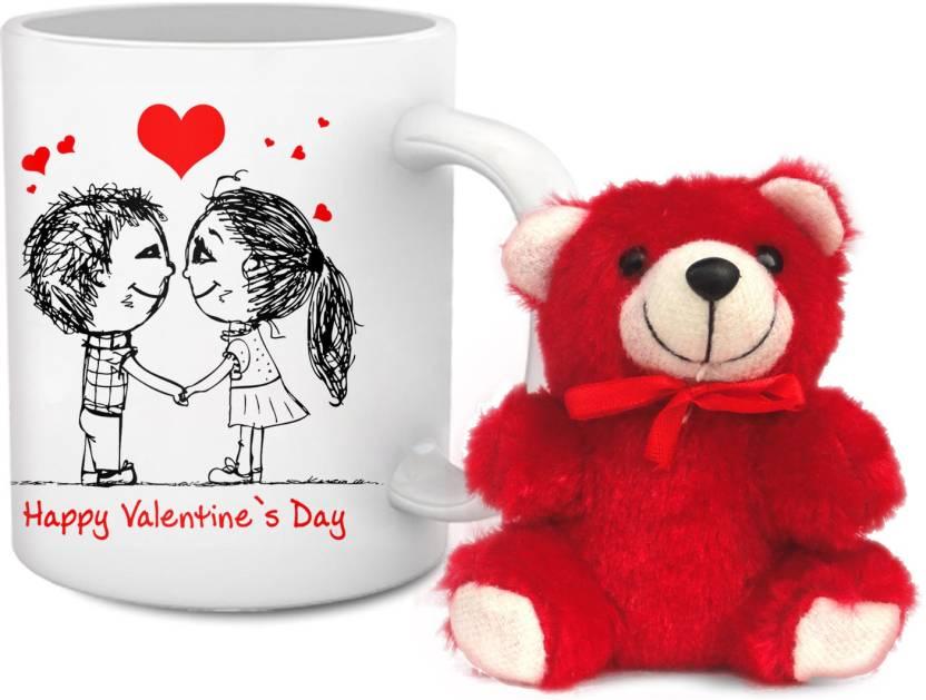 Tiedribbons Best Valentine S Gift For Girlfriend Boyfriend Fiance