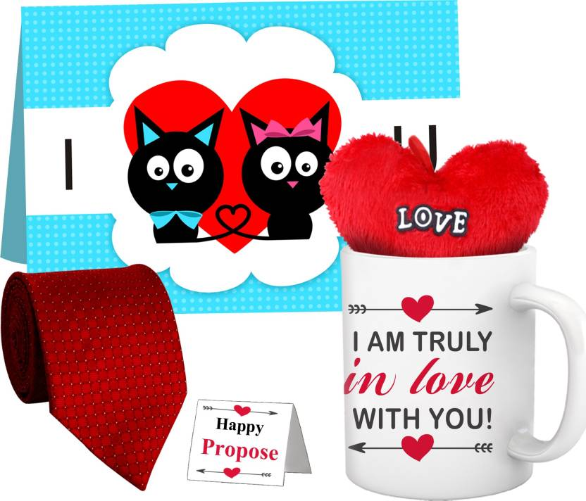 Tied Ribbons Tied Ribbons Valentine S Day Best Selling Propose Day