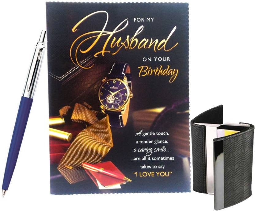 Saugat Traders Birthday Gift Combo For Husband