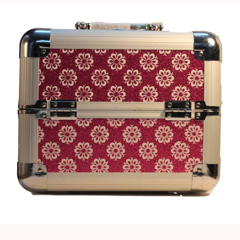 Bags Unlimited Bridal Makeup Vanity Box