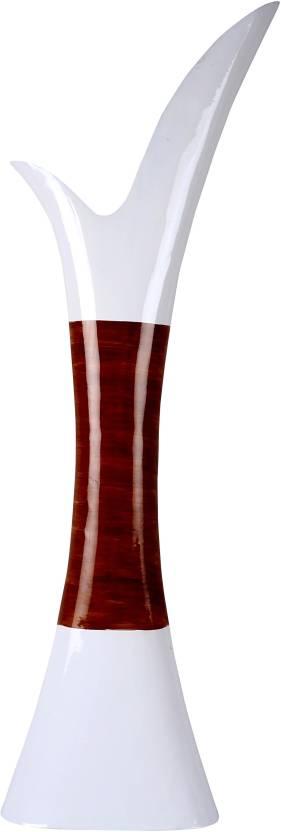Giftadia Flower Vase 1447 Aluminium Vase Price In India Buy