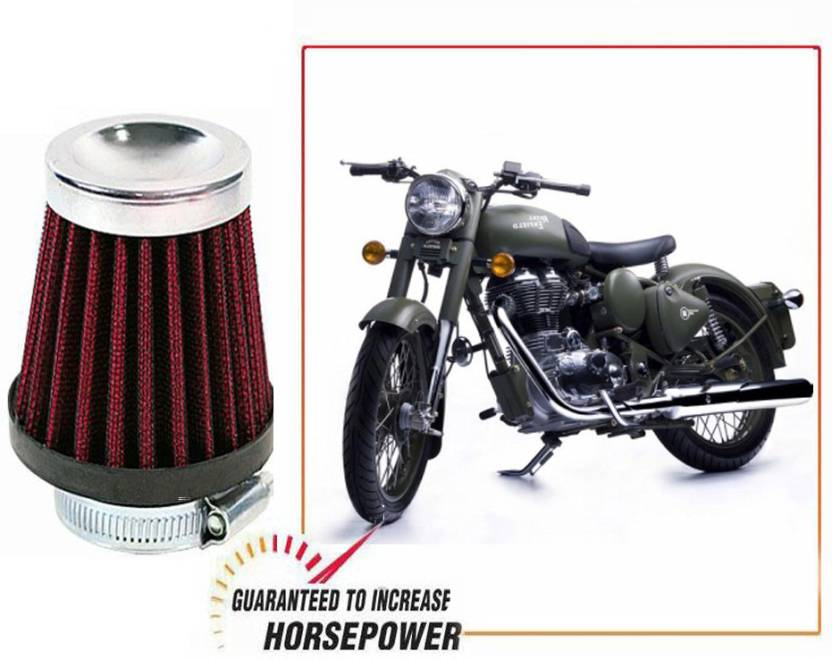HP Bike Air Filter For Royal Enfield Classic 350