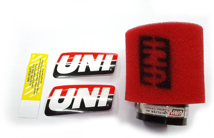 UNI Bike Air Filter For Hero CBZ Xtreme Price in India - Buy