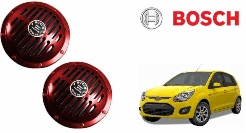 Bosch Horn For Ford Figo Price In India Buy Bosch Horn For Ford