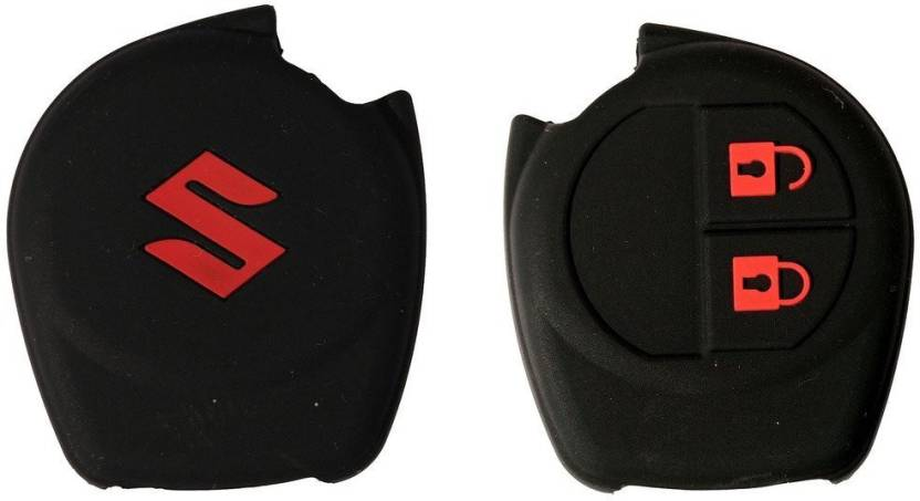 oneOeightdesigns Car Key Cover