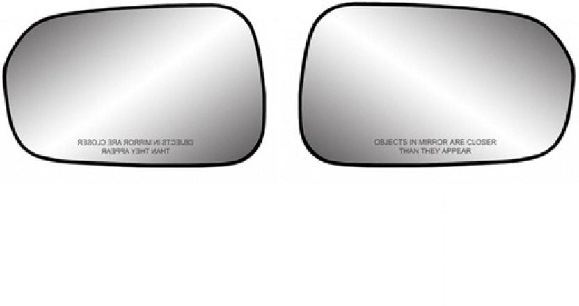 carsaaz manual rear view mirror for skoda octavia price in india rh flipkart com