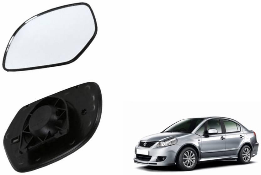 9a91fe259a Speedwav Manual Rear View Mirror For Maruti Suzuki A-Star Price in ...