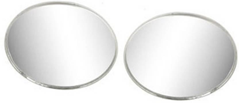 Vetra Manual Blind Spot Mirror For Hyundai Elite i20 Price in India