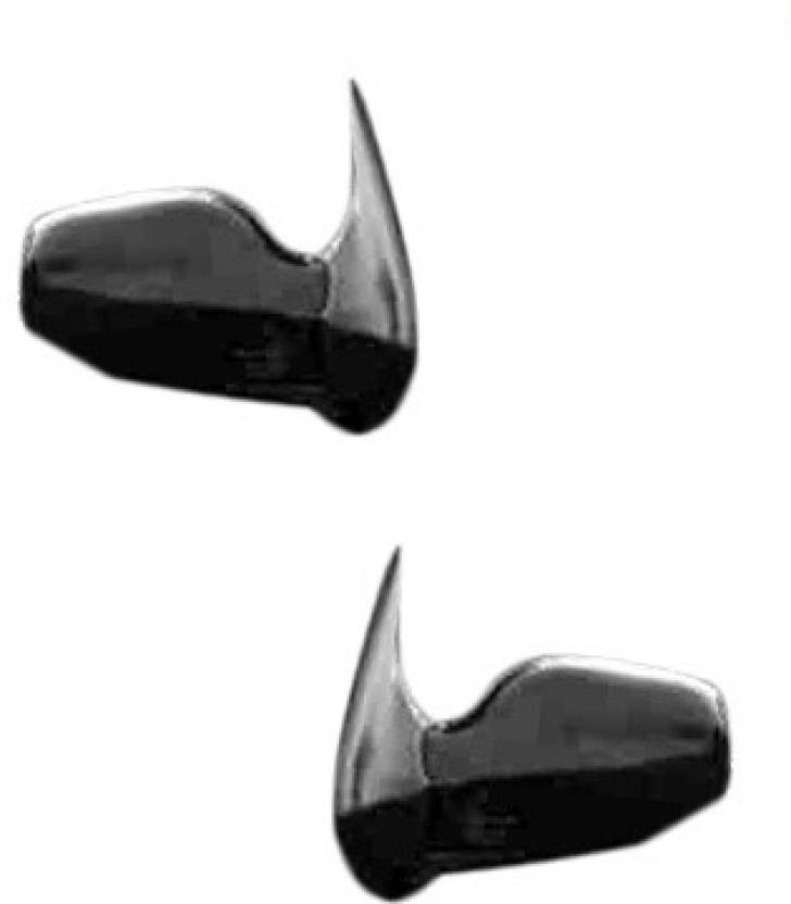 561454f04d6c Speedwav Power Rear View Mirror For Tata Safari Price in India - Buy ...