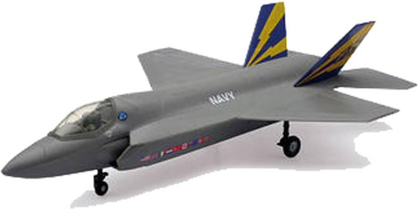 New-Ray 1:48 Scale Diecast Lockheed F-35C Lightning