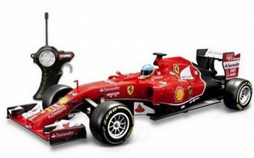 Maisto Maisto 1/24 RC Ferrari F14-T Radio Controlled Car - Maisto 1 ...