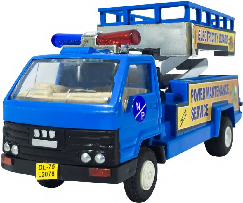 Jack Royal Break Down Service Blue  (Blue)