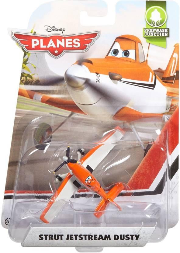 f0fba185b6 Mattel Disney Planes Dusty Jetstream Diecast Vehicle - Disney Planes ...