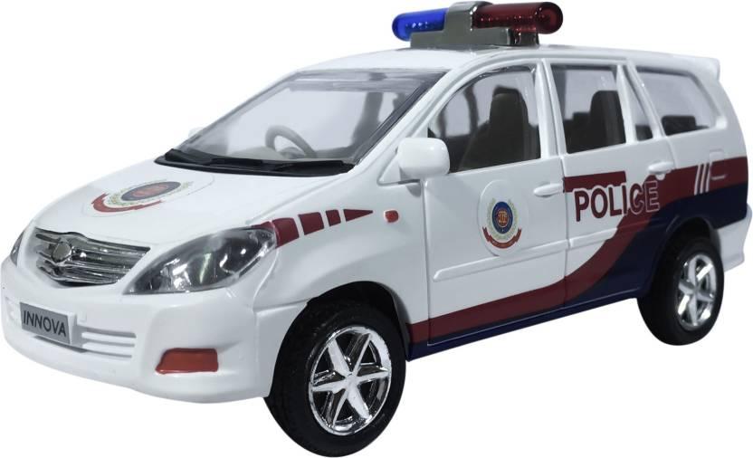 xunda inova police chase police cars inova police chase police