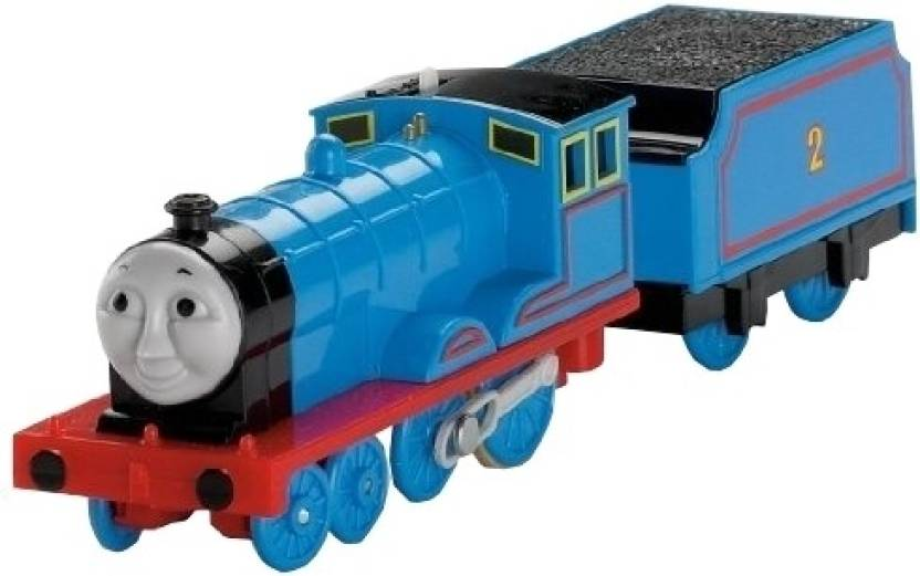 08fe9a02e23184 Fisher-Price Thomas the Train - TrackMaster - Edward - Thomas the Train -  TrackMaster - Edward . Buy Edward toys in India. shop for Fisher-Price  products in ...