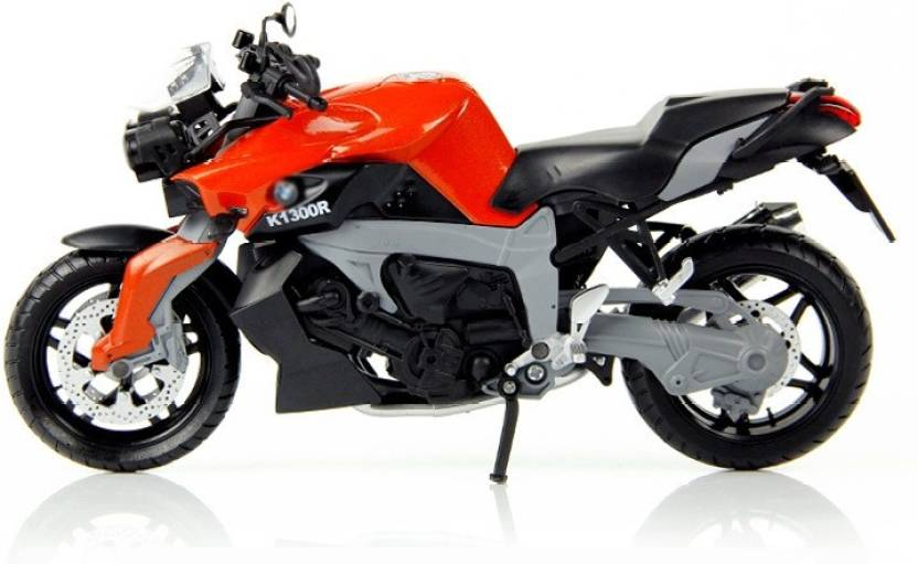 Bmw K1300r Bike Price In India