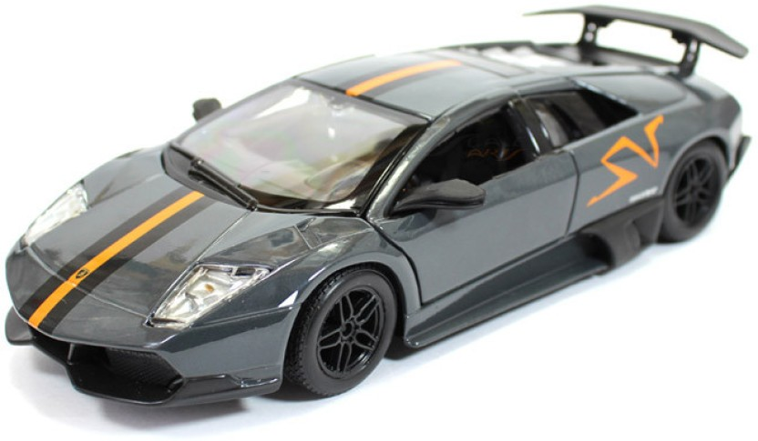 Bburago Murcielago LP 670 4 SV China Limited Edition 1:24 Diecast Scale