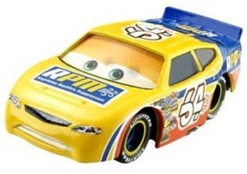 Mattel Disney Pixar Cars Movie Series 2 Rpm No 64 Disney Pixar
