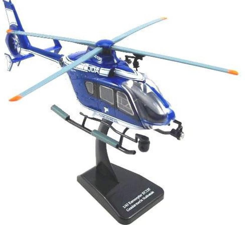 Eurocopter EC135 Gendarmerie NEWRAY