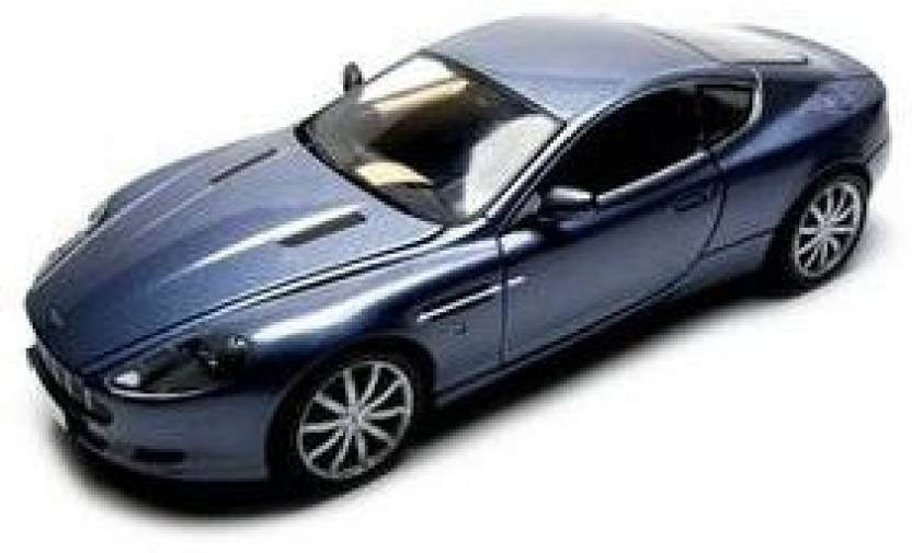 Motormax Aston Martin Db9 Coupe Diecast Car 1 18 By Aston Martin
