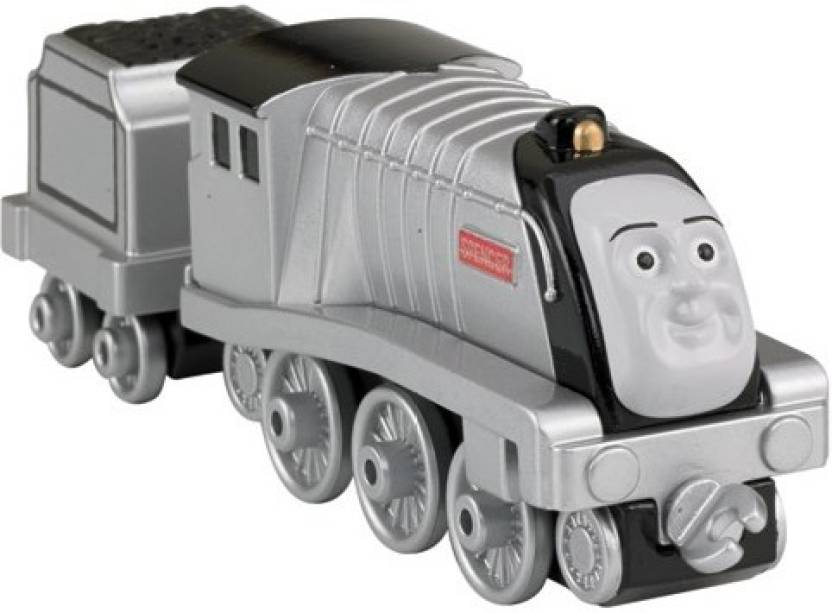 c8f64f690b Thomas & Friends Die Cast Engine Asst. Large Spring Wave Spencer ...