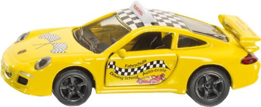 Siku Porsche 911 Driving School