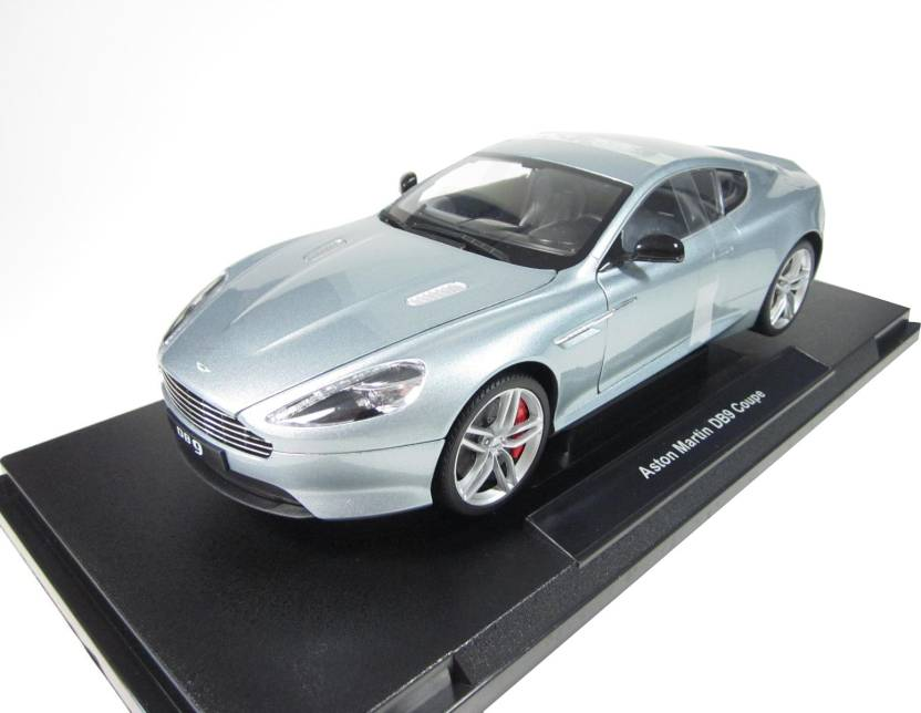 Welly Aston Martin Db9 Coupe Aston Martin Db9 Coupe Shop For