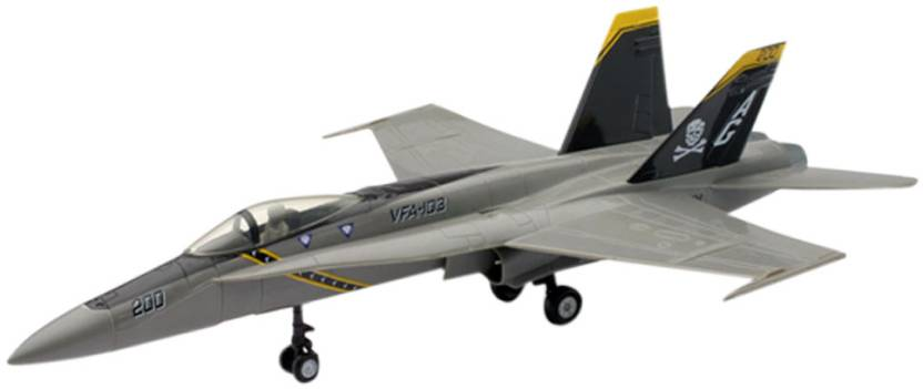 New-Ray 1:48 Scale Diecast Mcdonnell Douglas FA-18 Hornet