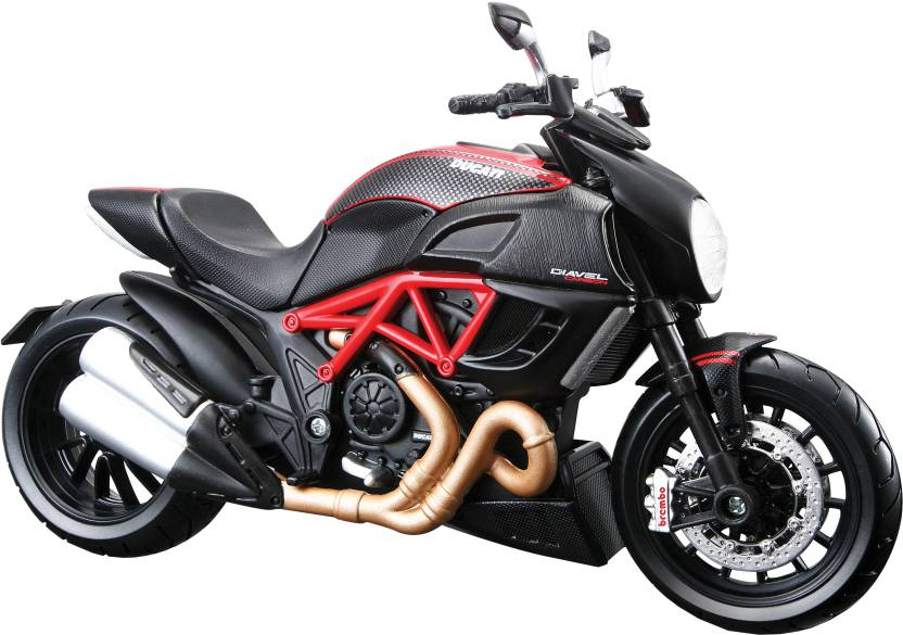 maisto ducati diavel carbon ducati diavel carbon shop for maisto products in india toys for. Black Bedroom Furniture Sets. Home Design Ideas