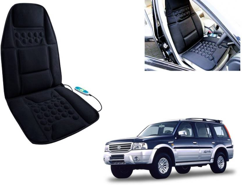 Auto Pearl Polyester Seating Pad For Ford Endeavour Price in