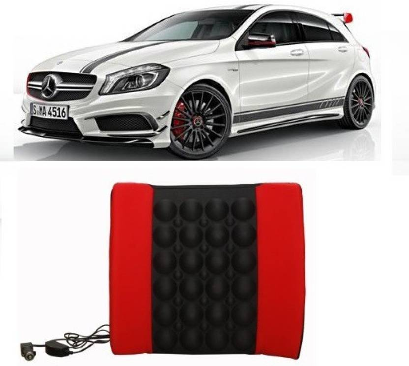 Oren Tech Cloth Seating Pad For Mercedes Benz A-Class Price