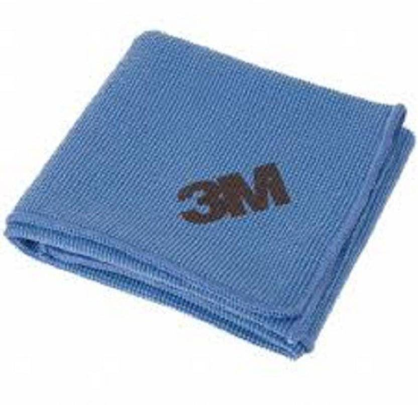 3m Microfiber Lens Cleaning Cloth Pack Of 10: 3M Microfiber Vehicle Washing Cloth Price In India