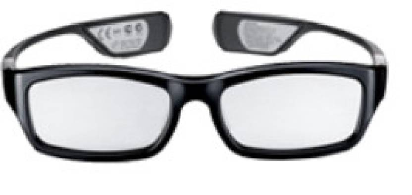 Samsung SSG-3300GR Video Glasses