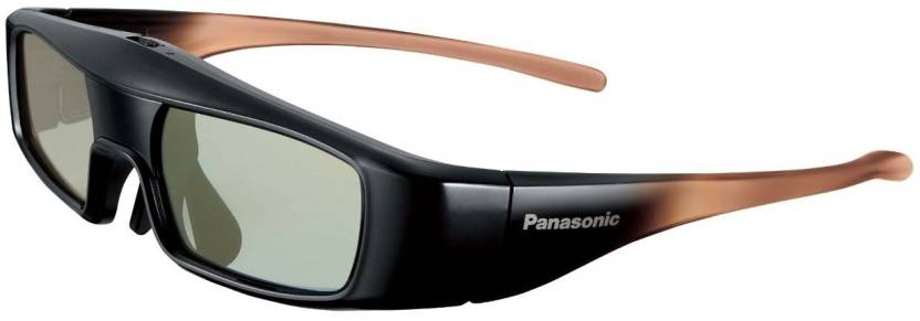 Panasonic TY-EW3D3LW Video Glasses